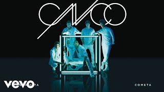 CNCO - Cometa (Cover Audio)