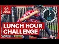 GCN Presenter Challenge How Much Training Can You Do In Your Lunch Hour