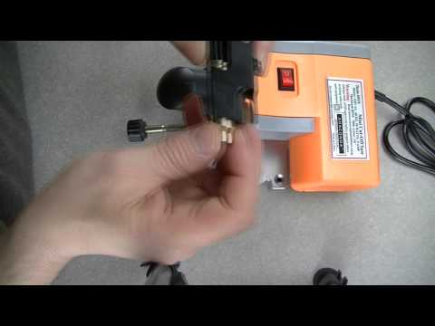 Harbor freight mini saw for 300 blackout, replacement Anaconda and JIG