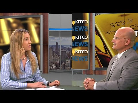 Gold Is A Place Investors Should Be 'Over-Weighted'- ETF Securities | Kitco News