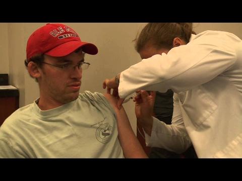 Pharmacy Flu Shots - Like - A