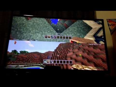 How to get the ender dragon egg on ps3 minecraft