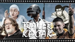 Trailer Kocak - PUBG Mobile (Feat. Om Shaum)