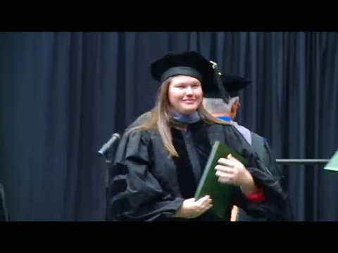 Colorado State University Doctor of Veterinary Medicine Spring 2016 Commencement