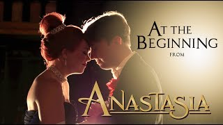 anastasia at the beginning feat peter hollens richard marx and donna lewis