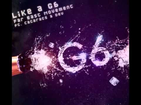 YouTube          Far East Movement   Like A G6 W Lyrics Download my toolbar to get the download link