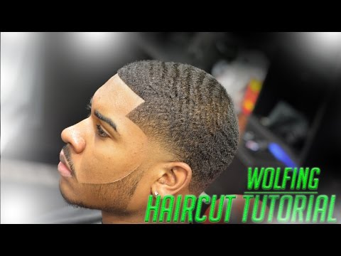 Barber Tutorial: How To Cut A Wolfing Client