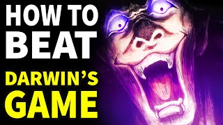 """How to Beat the DEATH GAMES in """"Darwin's Game"""""""