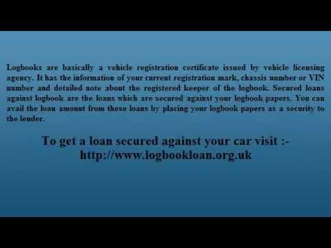 Fast Logbook Loans | Apply online and get the money now | www.logbookloan.org.uk