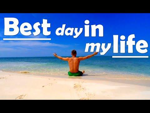 Best day in my life! Sipadan Island / Malaysia / Asia Backpacking