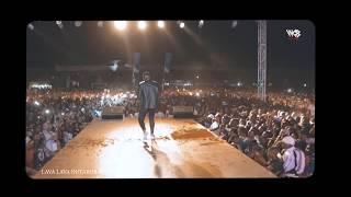 Lava Lava Utatulia Live Performance In TABORA