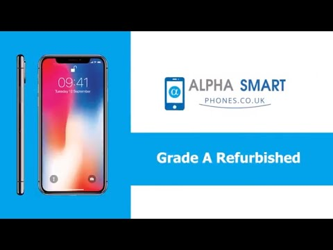 Grade A Refurbished Phones at AlphaSmartPhones
