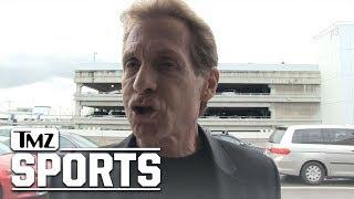 Skip Bayless Says Belichick
