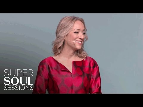 Kris Carr: 3 Things We All Need to Learn About Self-Acceptance | SuperSoul Sessions | OWN