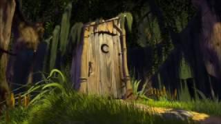 Rattlesnake Jake (Shrek) Part 01 - Opening Credits (