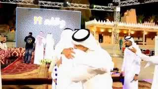#x202b;خلاف ناصر الحربي وأبو عناد ينتهي في #تعاليل_حائلية#x202c;lrm;