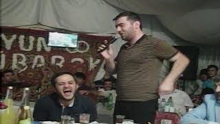 Sezonun En Qırğın MEZELİ Meyxanası 2018 (Yaşayardıq) - Reşad,Orxan,Elekber,Rüfet