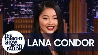 """Lana Condor on Dissing Barack Obama for """"Queen Michelle"""" and the To All the Boys Trilogy"""