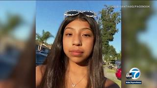13-year-old girl dies in Pico Rivera carjacking | ABC7
