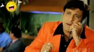 Johnny Lever afraid of his wife - Comedy Scene - Hadh Kar Di Aapne