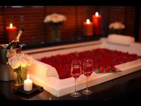 First Night & Romance