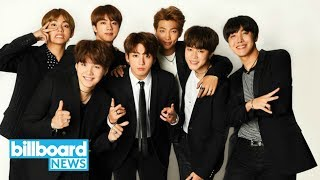 Download BTS is no More! Say Hello to 'Beyond the Scene' | Billboard News Video