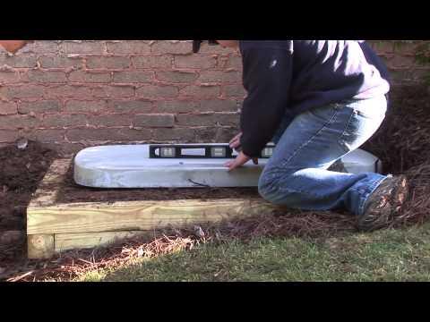 Genpad Installation Video