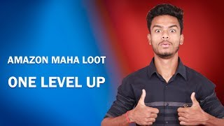 Amazon Maha Recharge Loot !! Free Rs.35 Recharge Unlimited Time !!