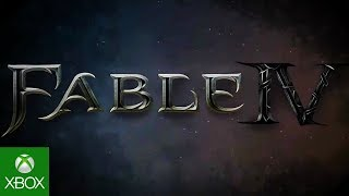 Fable IV -  Announcement Teaser Trailer – Xbox One Exclusive [FM]
