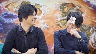 Pokémon Challenge: Watch GAME FREAK's Kazumasa Iwao Guess the Pokémon!