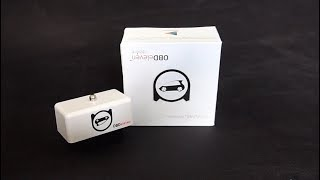 Golf VII open brake calipers for rear brake pads change