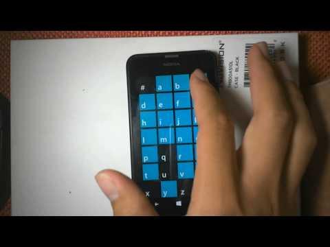 Como actualizar Nokia Lumia 520 , 635 , 830 etc a Windows 10