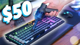 Cool Tech Under $50 - May!