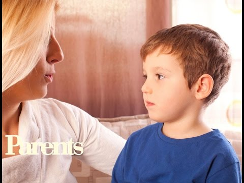 How to Talk to Kids About Bullying   Parents