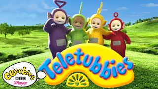 Theme Tune -  Teletubbies and more   23+ Minutes   CBeebies