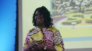 Making your community a product of you | Chauna Banks | TEDxScotlandville