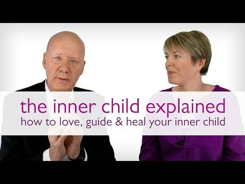 The Inner Child Explained | How to Love, Guide & Heal Your Inner Child