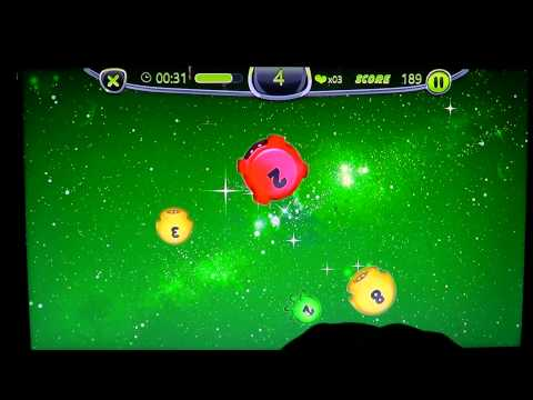 Windows 8   Math Invaders app review