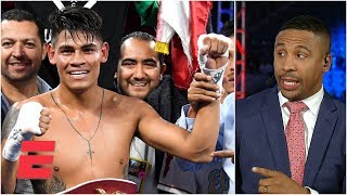 Download Who should Emanuel Navarrete fight next? | Top Rank Boxing Video