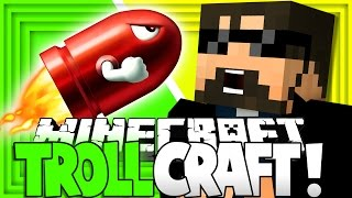 Minecraft: TROLL CRAFT | THE END OF TROLL CRAFT?! [21]