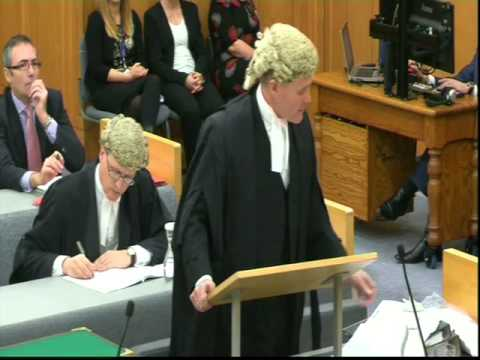 Mairead Philpott appeal of sentence