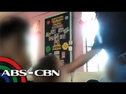 TV Patrol: Guro, nanampal ng 4 na estudyante