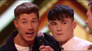 Which X FACTOR UK Contestants Will Go To The Semi-Finals And Who Is Going Home?