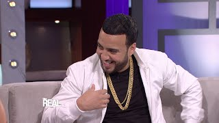 French Montana on the Craziest Rumor