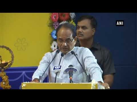 Students should not be disappointed for not scoring high marks: Shivraj Singh Chouhan