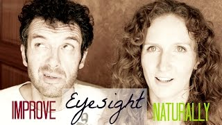 Improve Eyesight Naturally With 6 Eye Exercises Our Story And Tips Vi