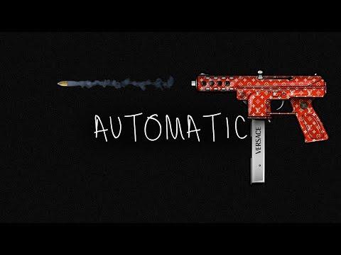 [FREE] Travis Scott x 21 Savage x Metro Boomin Type Beat 2017 - Automatic