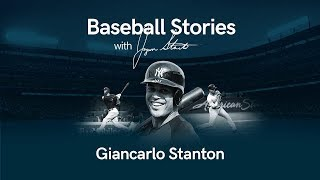 Baseball Stories - Ep. 2 Giancarlo Stanton | Stadium