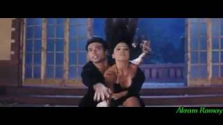 Rhythm Of Mohabbatein - Dance (HD) Video