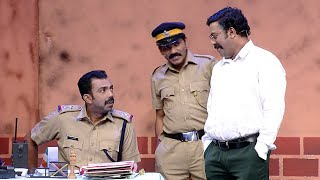 Thakarppan Comedy I Is this classmate or doctor ? I Mazhavil Manorama